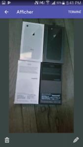 Iphone 8 plus clone copie imitation