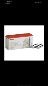 Cream Chargers! Mosa Brand Only! Islington N1 1xr