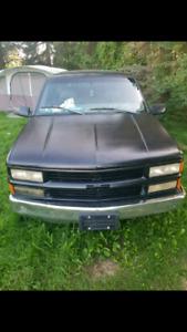 1998 Chevy Pickup