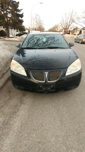 Pontiac g6 2.4L