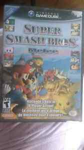 Super Smash Bros Melee Gamecube - Slightly Used In Best Quality
