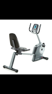 Work out chair