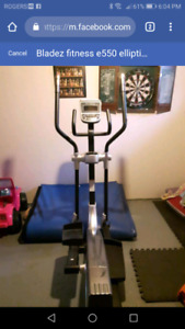 Elliptical!! Excellent condition!