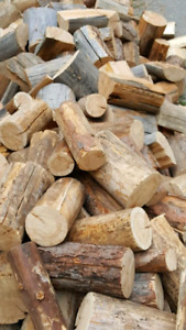 100% DRY FIREWOOD FOR SALE