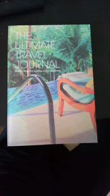 The Ultimate Travel Journal by Paperchase