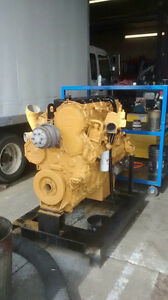 C15 CAT ENGINE,drop in ready Strathcona County Edmonton Area image 2