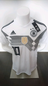Germany Home/Away World Cup 2018 Jerseys