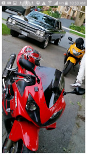 Sports Bikes For Sale Near Me >> Honda Cbr 600 F4i | Find Motorcycles & Sports Bikes for ...
