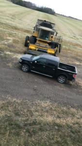 2013 king ranch