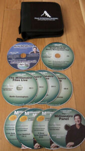 Rich Life Club CD collection