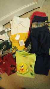 Lot of Boys Size 18 Month Summer Clothes Kitchener / Waterloo Kitchener Area image 3