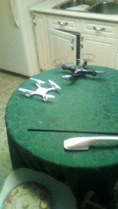 DRONES STARTING AT 40$