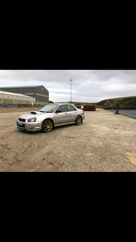 Subaru wrx 2005 | in Isle Of Lewis, Na H-Eileanan an Iar | Gumtree