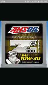 Amsoil Z Rod for all Classics & Hot Rods
