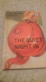 Ladybird Book: The Quiet Night In