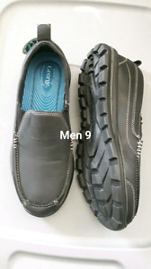 New light weight casual shoe with memory foam
