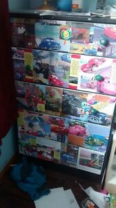 Cars dresser!