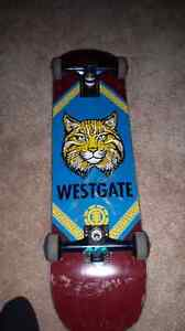 """8"""" Element Westgate Pro Complete* Skated twice"""