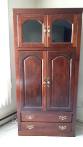 TV Or Display Cabinet