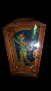 Official Disney Collection Tinkerbell Barbie - Unopened