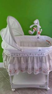 Moïse pour bébé