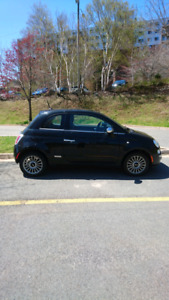 Fiat 500 lease take over