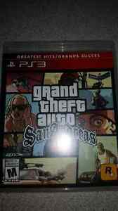 Grand theft quotes San Andreas for ps3