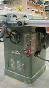 General 350 Canadian Made Table Saw