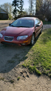 2003 Chrysler 300m For Sale