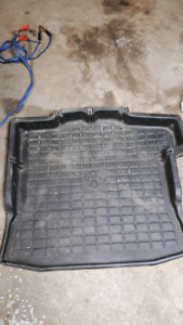 VOLKSWAGEN JETTA TRUCK RUBBER WEATHER TECH MAT COVER