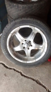CORE RACING SUV RIMS