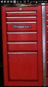Snap on side box
