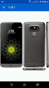 LG G5 32GB UNLOCKED For Sale!!!!