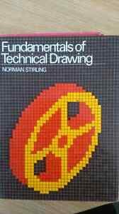 Fundamentals of Technical Drawing