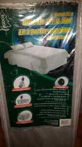 Queen size BYO BED