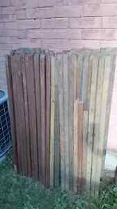 Wood Deck Railing Posts - Cheap!