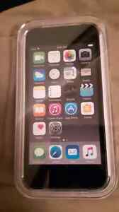 Ipod touch 6th generation. 16 gb
