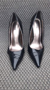 Spring size 38 high heels