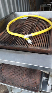 """RESTAURANT*24""""GRILL*ONLY $375-OBO"""
