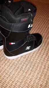 DC snowboarding boots for sale