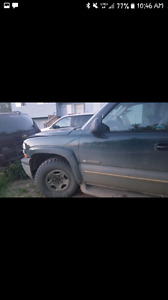 03 Chevy Tahoe for parts