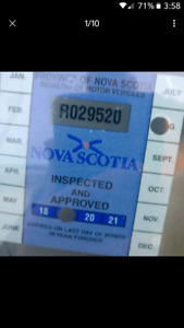 inspected honda civic for sale