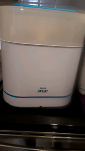 Avent Steralizer