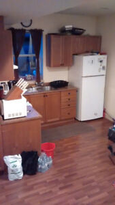 One and Two bedroom lofts in Welland  ($950 and $1100 )