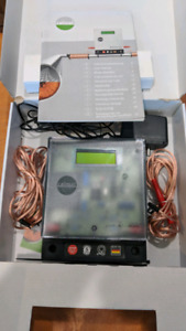 NEW  -  Calmat Anti Scale/ Rust Water System- $350 USD