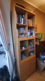 Ikea Tall Cabinet
