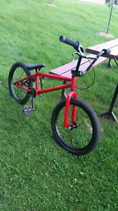 Bmx trade for mountin bike