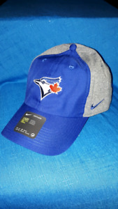 Toronto Blue Jays Nike Strap Back Baseball Hat BRAND NEW