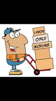 helping your moving