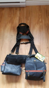 Electrician tool belt-Never used